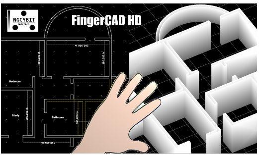 Best-Construction-Apps-FingerCAD
