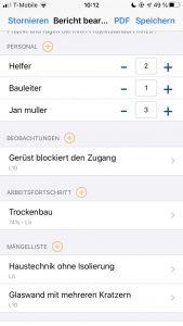 Bauberichte_App_Arbeitszeittabellen_Zeiterfassungen_1