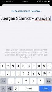 Bauberichte_App_Arbeitszeittabellen_Zeiterfassungen_3