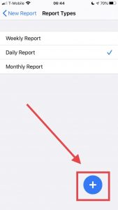 iNeoSyte-Field-Reports-App-new-report-type-2